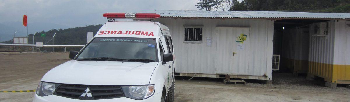Ambulan Medsite