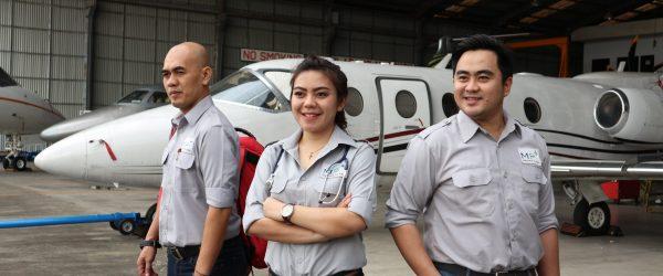 Medivac Pesawat