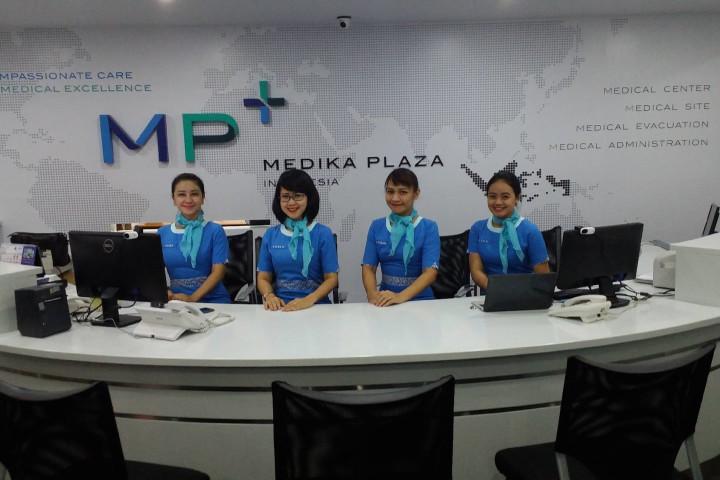 MP Clinic WTC2